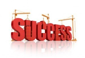 Success in blogging and monetizing