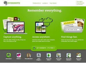Evernote converts
