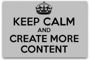 Create more content with content plan