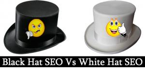 Black Hat SEO and White Hat SEO