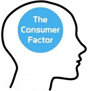 The consumer factor