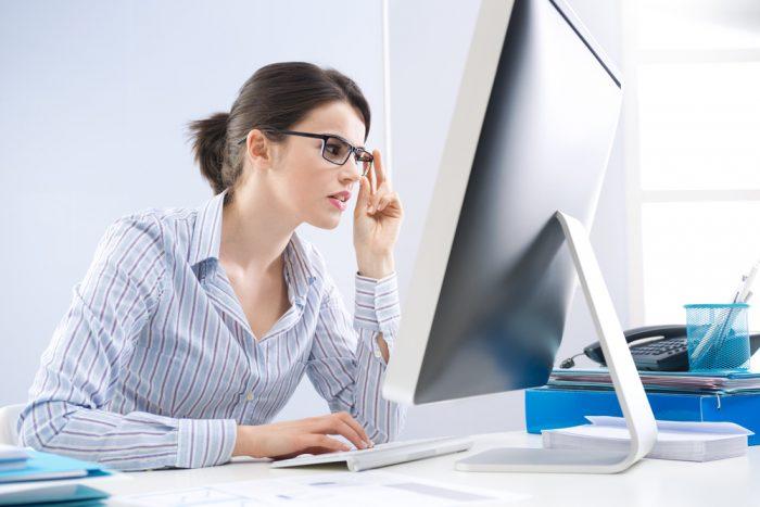 Diligent and careful formatting - blogging tip