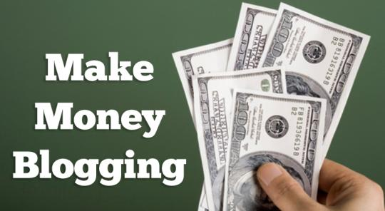Making Money with Blogs: Technologies, Features and Nuances