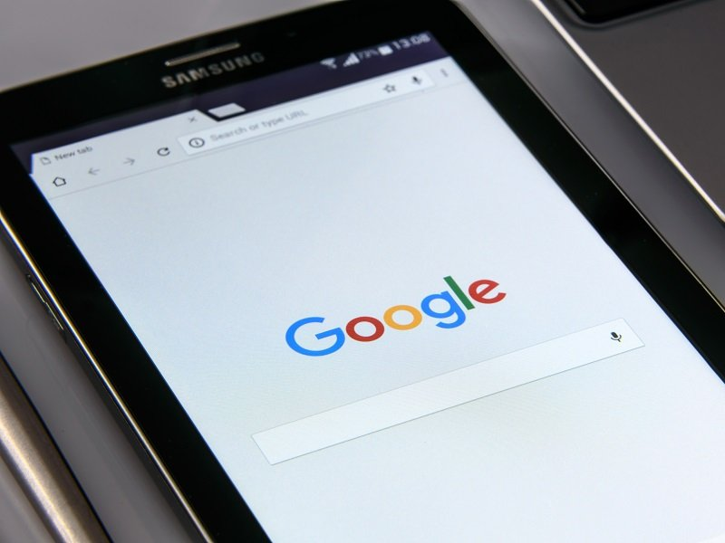 Google Algorithms to Remember When Writing Content